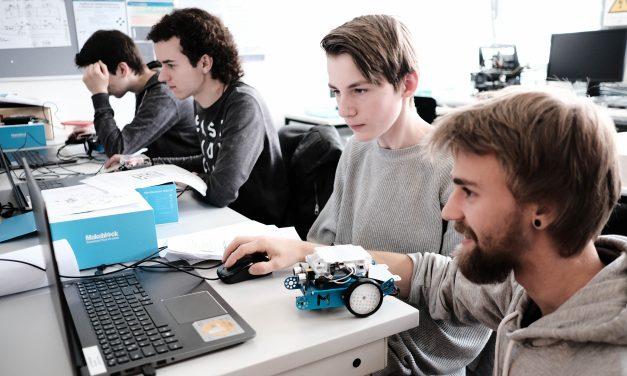 Erneut kostenlose Ferienkurse für Schüler/innen am Umwelt-Campus Birkenfeld: Schnell sein und sich einen der begrenzten Plätze sichern