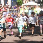 Idar-Oberstein: Altstadtlauf in der Obersteiner Innenstadt