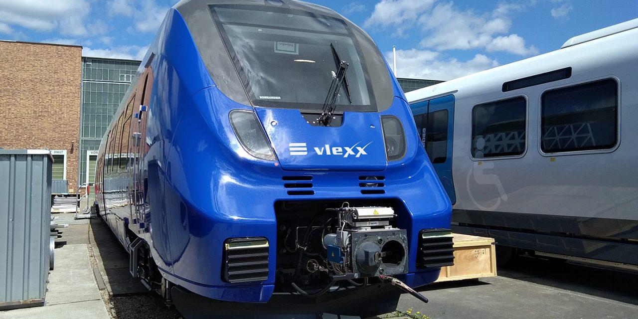 Lieferverzug für das Elektro-Netz Saar durch Hersteller Bombardier angekündigt – Ersatzkonzept sichergestellt