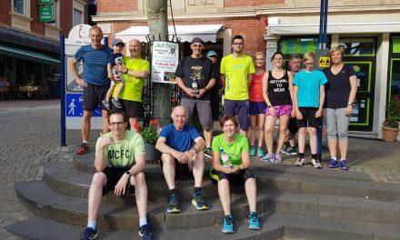 Idar-Oberstein: Vorfreude auf den 5. Treppenlauf