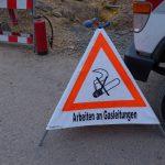 Idar-Oberstein: OIE-Verteilnetzbetreiber Westnetz saniert und erweitert Gasnetz