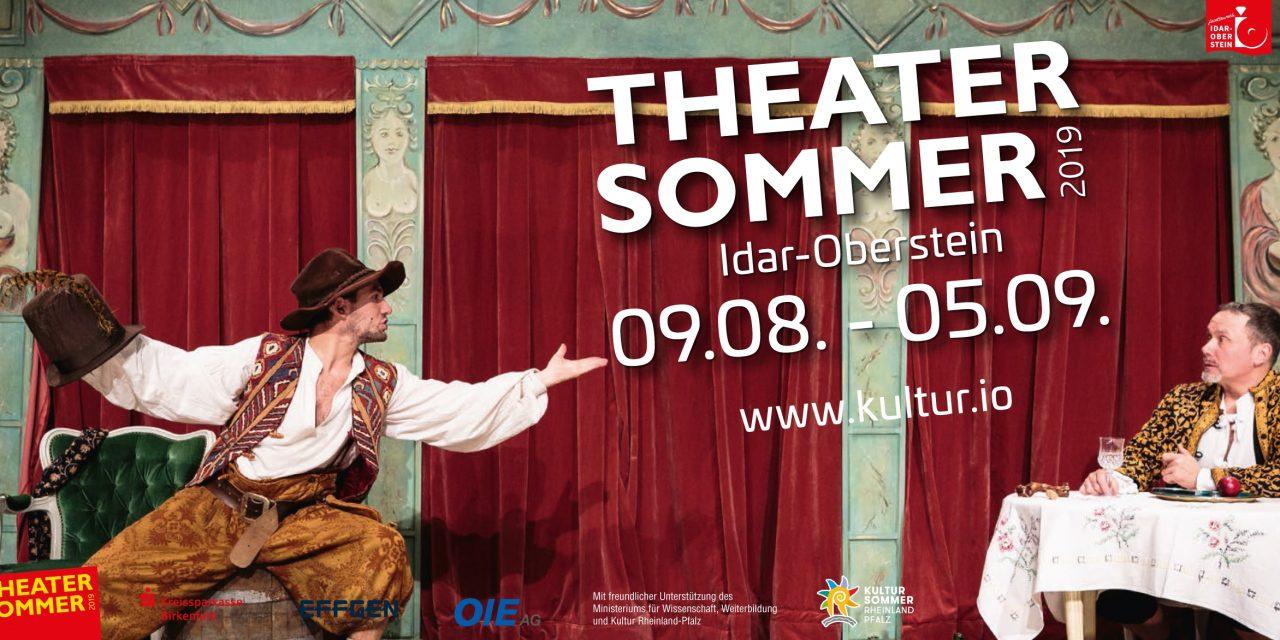 Idar-Oberstein: Theatersommer 2019
