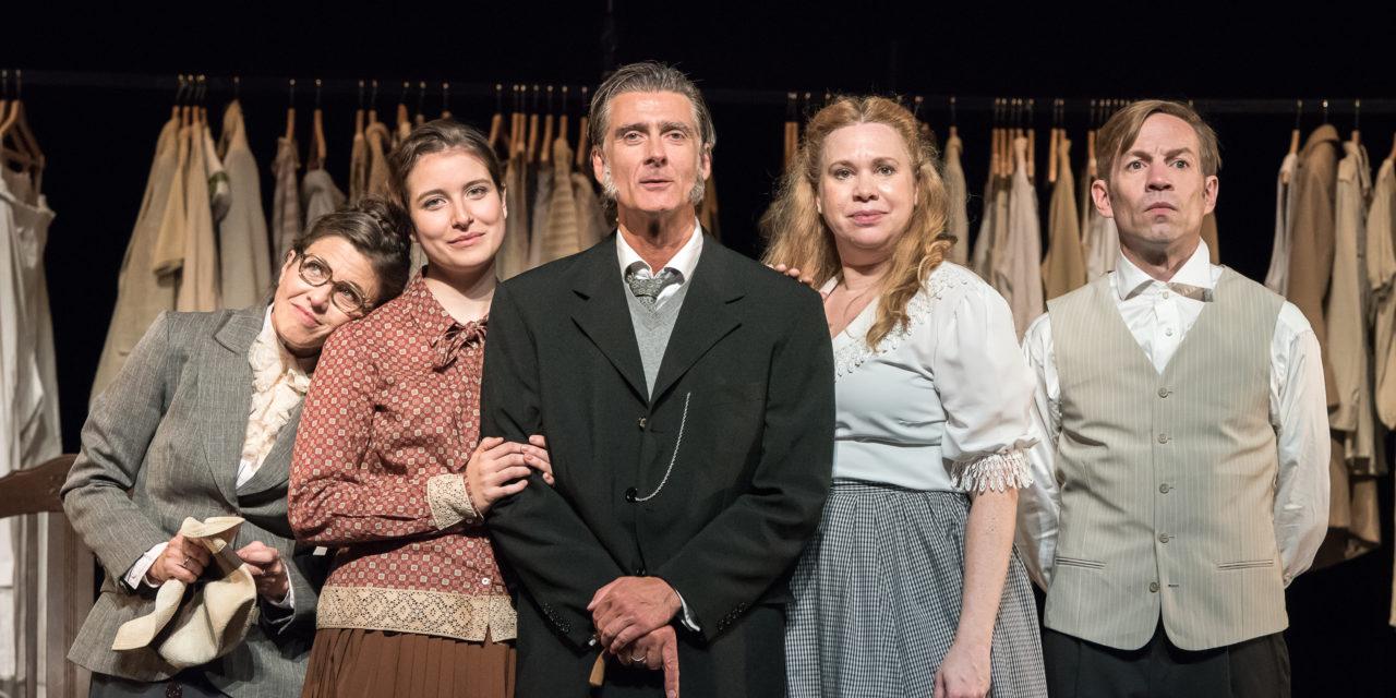 Idar-Oberstein: Neue Theatersaison mit sechs Produktionen